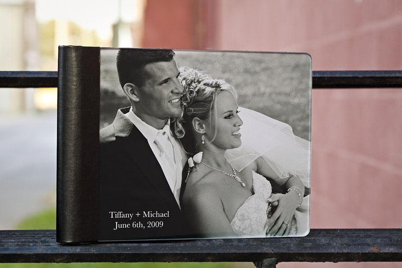Wedding Photo Book Cover Ideas : The wedding book chillicothe ohio photographer photo