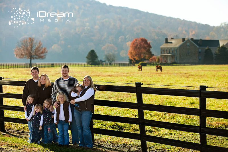 Ohio Family Photographer