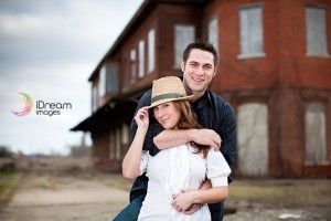 Chillicothe Ohio Engagement Photographer