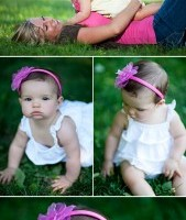 Chillicothe Newborn Photographer