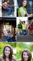 Best Ohio Senior Photographer