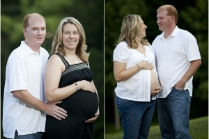 Chillicothe Ohio Maternity Photography