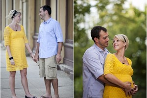 Chillicothe Ohio Maternity Photographers