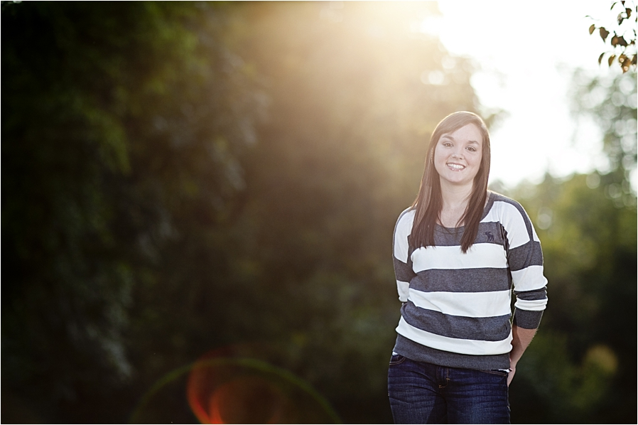 Chillicothe Ohio Senior Photos