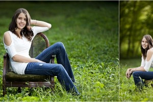 Ohio Senior Photographers