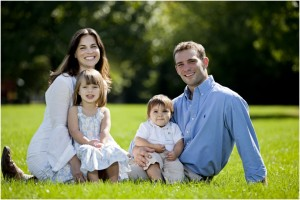 Chillicothe Family Photographers