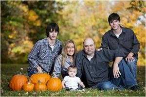Chillicothe Ohio Family Photographer