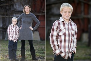 Chillicothe Ohio Family Photographer