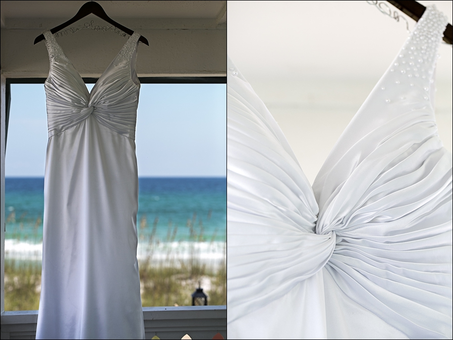Pensacola Florida Wedding