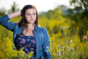 Chillicothe Senior Photographer