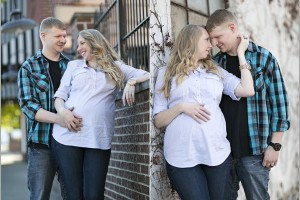 Chillicothe Ohio Maternity Photographer
