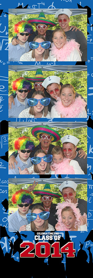 Chillicothe Photo Booth