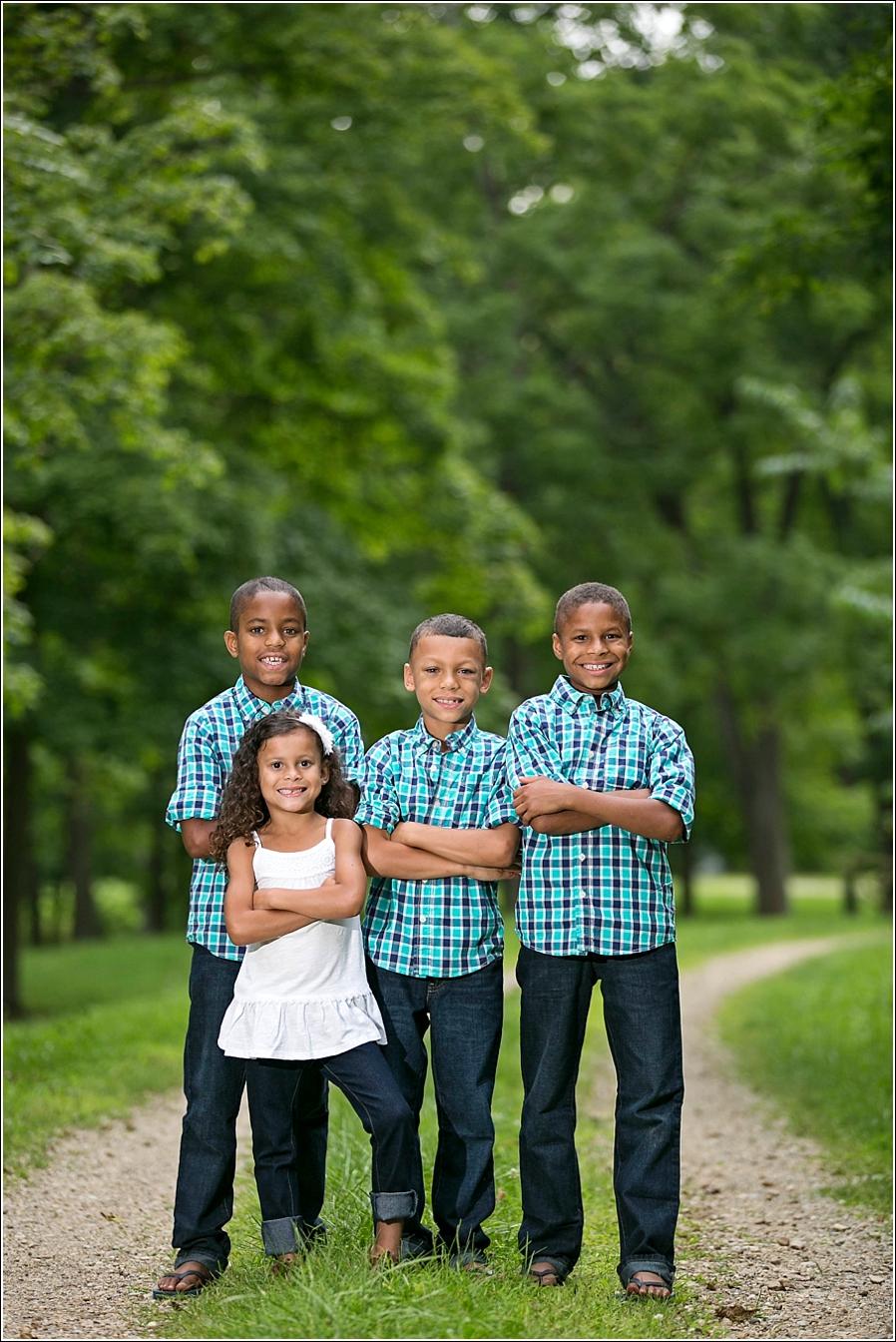 Chillicothe Children Photographer