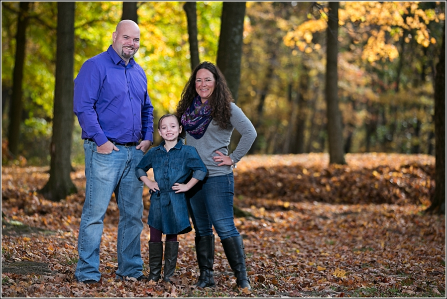 Chillicothe Family Photographer