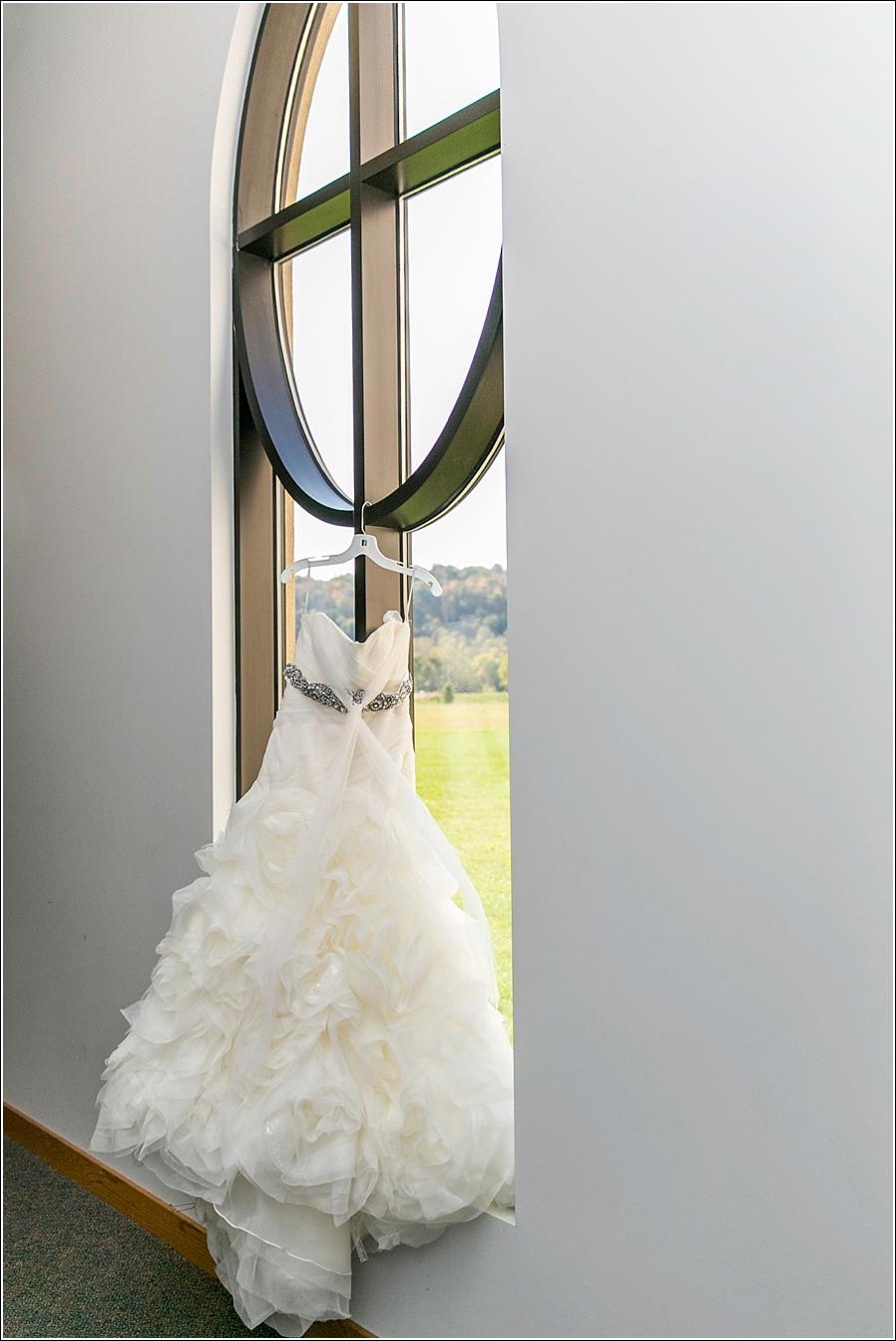 Chillicothe Ohio Wedding Photographer